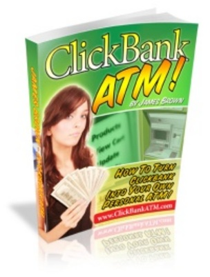 Product picture Clickbank ATM-Make Money Fast
