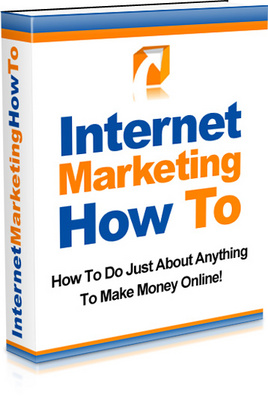 Product picture Internet Marketing How To-Marketing Secrets